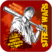 Street Warriors Games 1.0