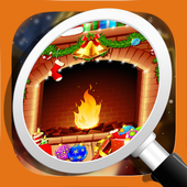Happy Christmas Hidden Object 3.0