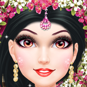 Indian Princess Makeover 2.0