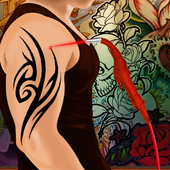 Tattoo Maker Ultimate 4.0