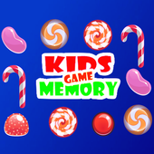 Kids Memory Candy 1.0
