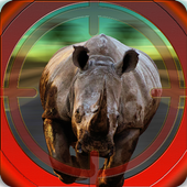 Rhino Hunt Sniper Gun Shooter 1.0.1