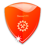 Hammer VPN  AntiDPI VPN 2.2.4