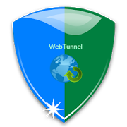 VPN Over HTTP Tunnel:WebTunnel 2.1.4