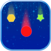Shapes Escape - Match & Catch 1.0.3