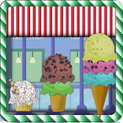 IceCream Shop 1.0