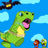 Jungle world dinosaure 1.0.0