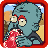 Feed The Hungry Zombie 1.3
