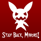 Stay Back, Minions! 1.0.2