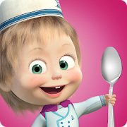 Masha and Bear: Cooking Dash 1.2.13