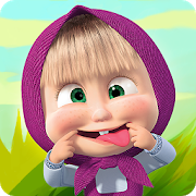 Masha and the Bear Child Games 2.5.1
