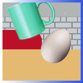 Egg Escape 1.1