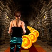 Castle Raider Escape 3D 1.0