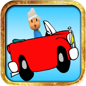 Bocoyo Car Kids 1.0