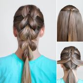 Hair Style Steps 2 3 Apk Download Android Lifestyle Apps