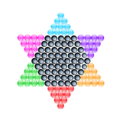 Chinese Checkers 0.9
