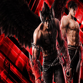 Tekken HD wallpapers 1.0.0.0