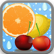 Juicy Two Fruit Match Free 1.0