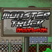 Monster Truck Mayhem 1.0