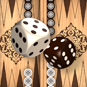 Backgammon - Free Board Game by LITE Games 3.2.1