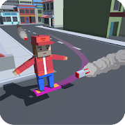 Twisted Hoverboard 1.3