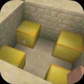 Lucky Blocks Mod for MCPE 1.0
