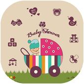 Baby Shower Invitation Card Editor 2 0 Apk Download