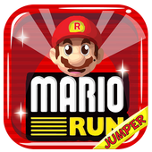 Mario Run Jumper 1.0