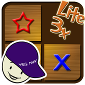 Triple Cross MEG lite 1.3