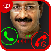 Fake Call Kejriwal 1.9