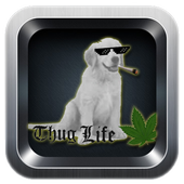 #thuglife photo sticker maker 1.0