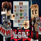 Yu-Gi-Oh Dueling Mod for MCPE 1.0