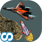 Modern Missile Chase Combat 1.4.0
