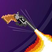 Fly blast valley guns-pixel 1.0