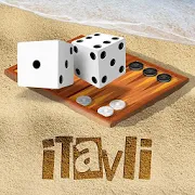 iTavli-All Backgammon games 4.2.6