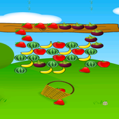 Fruits Bubble 1.2