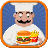 Cooking Hamburgers for Drivers 2.3.1