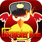 Gangster Birds Action 1.0