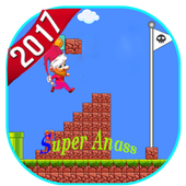 Super Adventure  Anаѕѕ 1.0
