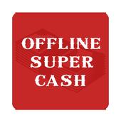 Offline Super Cash 1.0