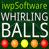 Whirling Balls FREE 1.0.8