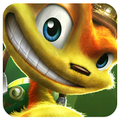 Jax Daxter Bug Adventure 1.2