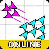 Shoot.io ONLINE Battle Ship 0.3.0