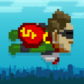 Flying Thief 1.8