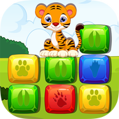 Cute Zoo Animals 1.0.0