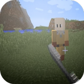 One Punch Man Addon For MCPE 1.0
