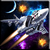 Attack Space : Space Shooter
