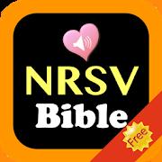 New Revised Standard Version Bible NRSV Audio 1.2