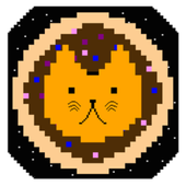 Cats On Donuts IN SPACE 5.2