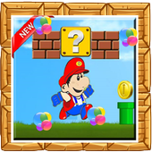 Super Adventure for Mario 1.2